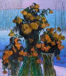 Ли Моесей - Мерзлые цветы