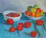 Li Moesey - Tomatoes