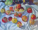 Li Moesey - Pomegranates