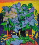 Li Moesey - Lilac