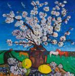 Li Moesey - Spring