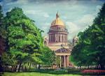Леер Виталий - Исаакиевский собор