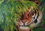 Леер Виталий - Тигр