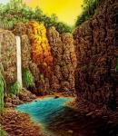 Levin Sergey - Canyon