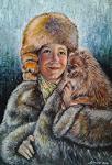 Диордиев Николай - На прогулке