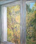 Хушвахтов Борис - Осень за окном