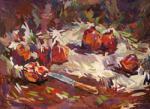 Сажнов Дмитрий - Современная живопись