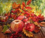 Gavrikova Tatyana - Apples
