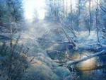 Желонкин Александр - Зима