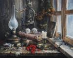 Желонкин Александр - В старом Доме