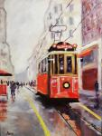 Григорьев Сергей - Стамбульский трамвай