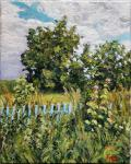 Grigoriev Serg - Fence in the grass