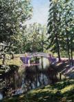 Grigoriev Serg - Gatchina landscape