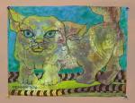 Детство кота Васьки