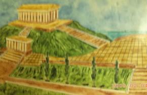 др. греческий храм.