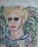 Klimov Pavel - Blur Vision