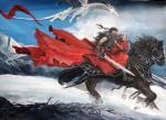 Волков Даниил - Спасение принцессы