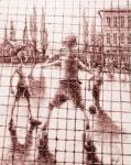 Kuranda Vladimir - goalkeeper