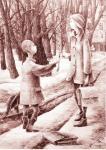 Kuranda Vladimir - women's Day