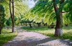 Литвиненко Геннадий - Лето в парке