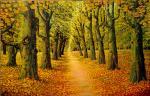 Litvinenko Gennady - Fabulous autumn