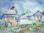 Шитикова Елена - Местечко