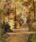 Volosov Vladimir - Autumn Colours