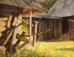 Волосов Владимир - Тепло деревянных стен