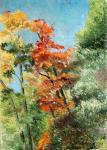 Volosov Vladimir - Autumn soon