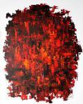 Volosov Vladimir - Red and Black