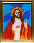 Дробышевская Ирина - Иисус Христос