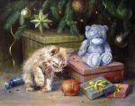 Воробьева Ольга - Нежданный подарок
