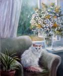 Воробьева Ольга - полдень