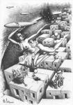 Краваль Юрий - Люси в небесах