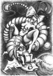Краваль Юрий - Контактеры 1