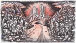 Краваль Юрий - Всякому Риму по Алариху