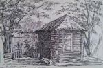 Kulagun Oleg - Stiffenwooden house.