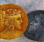 Fomintseva Elena - Numismatics