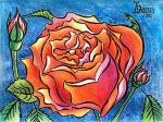 Роза Fellowship