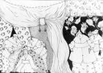 Аум Рахаси - одевание принца