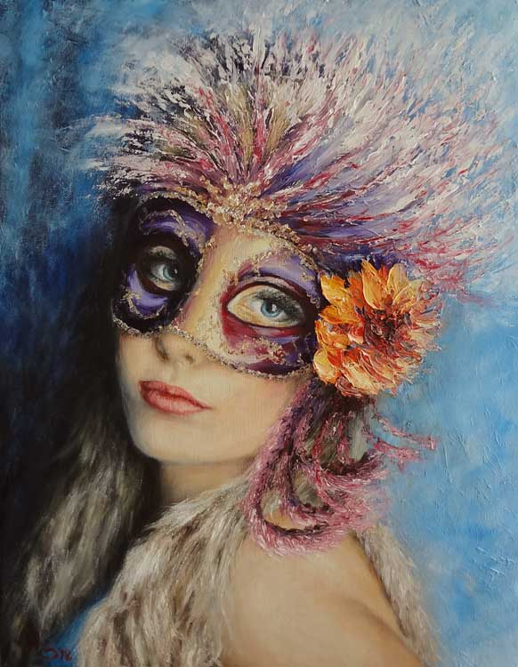 Девушка в маске_3